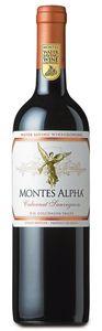 Montes Chile Montes Alpha Cabernet Sauvignon 2018 (1 x 0.75 l)