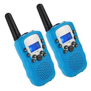 Walkie Talkies für Erwachsene Kinder Radio\'\'Vox Box\'\'voice aktiviert Walkie Talkie