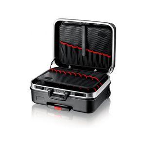 Knipex Werkzeugkoffer Big Basic Move Transportkoffer Aufbewahrung 002106LE