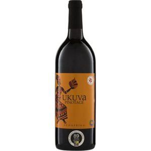 Riegel Bioweine UKUVA Pinotage 1l 1l