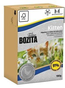 Bozita Cat Tetra Recard Large 190g (Menge: 1 je Bestelleinheit)