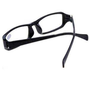 10X Set Lesebrillen Lesebrille Brille Lesehilfe Schwarz Sehhilfe +2,5