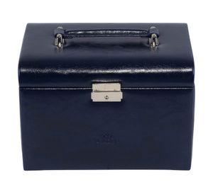 WINDROSE Shine Jewelry Box Dark Blue