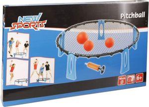 NSP Pitchball-Set mit 3 Bällen
