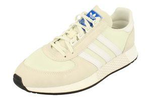 Adidas Originals Marathon Tech Mens Running Trainers Sneakers