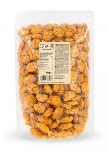 Reiscracker Fried Curry 1 kg