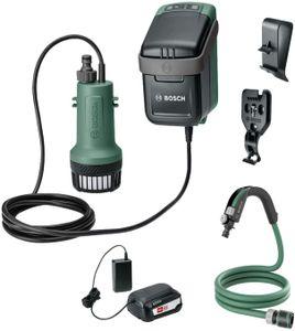 Bosch GardenPump 18 set
