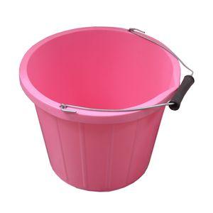 ProStable Wasser Eimer TL822 (3 Gallons (10 Liter)) (Pink)