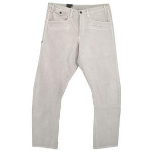 18784 G-Star, Davin 3D Tapered,  Herren Jeans Hose, Denim, putty white, W 34 L 36