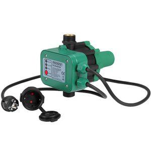 Druckschalter monzana® Druckwächter Pumpensteuerung Gartenbewässerung, Model:mit Kabel