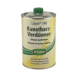 Kluthe Kunstharz- & Öllackverdünner Lösin 140 1 Liter