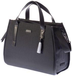 """Gepäckträgertasche """"Noir Business-Bag"""""""