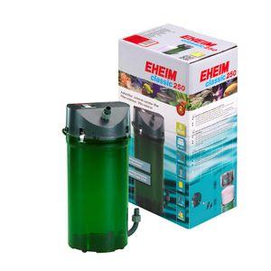 EHEIM classic 250 Außenfilter 2213