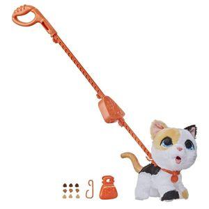 furReal Poopalots Große Racker (Katze)