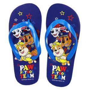 Paw Patrol - Kinder Sandalen - FlipFlops Gr 28/29