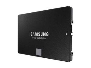 Samsung 860 EVO MZ-76E4T0B - Solid-State-Disk