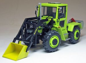 MB-trac 900 (W440) mit Frontlader 1:32