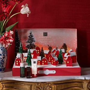 Ritual Cosmetics Deluxe Adventskalender 2020, Wert 350 €, Advent Kalender Mann Frau, Beautykalender, Kosmetikkalender, 24 Beauty Produkte Frauen
