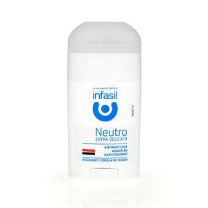 INFASIL Extra delicato NEUTRO deostick 50 ml