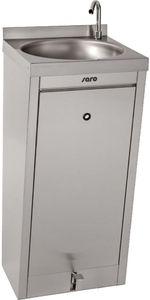 SARO Handwasch- / Ausgussbecken Modell TEXEL