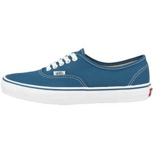 Vans Authentic Sneaker Marineblau Schuhe, Größe:41