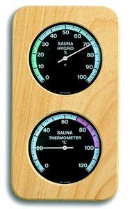 TFA Dostmann Sauna Thermo-Hygrometer
