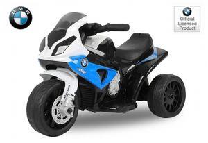 BMW S1000 Kindermotorrad Elektro Dreirad Kinder Polizei Motorrad
