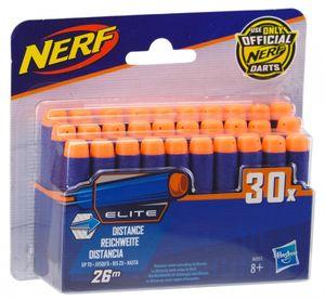 Hasbro A0351EU6 Nerf N-Strike Elite 30er Dart Nachfüllpack