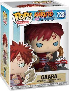 Naruto Shippuden - Gaara 728 Special Edition - Funko Pop! - Vinyl Figur