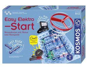 Kosmos Experimentierkasten Easy Elektro - Start Kosmos