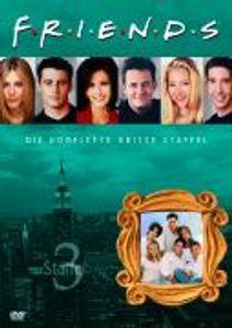 Friends Season 3 - Thin-Box