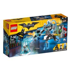 The LEGO Batman Movie™ Mr. Freeze™ Eisattacke 70901