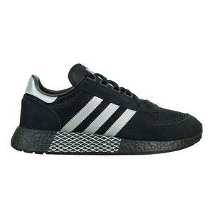 Adidas Marathon Tech Uni Cblack/Silvmt/Ftwwht 45 1/3