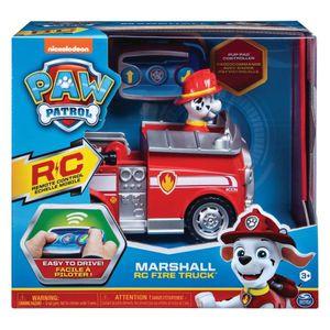 Spin Master Feuerwehrwagen Paw Patrol Marshall RC Fire Truck, 3 Jahr(e)