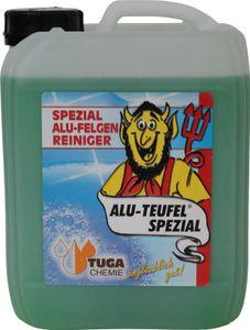 Tuga Chemie Alu-Teufel-Spezial Felgenreiniger-Gel - 5 Liter