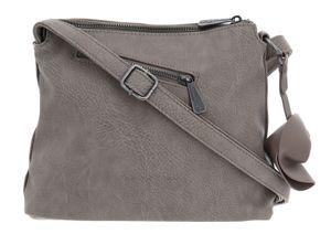 Fritzi aus Preußen Ayda Damen Tasche in Grau, Größe 1