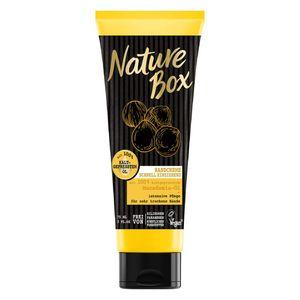 3 x Nature Box Handcreme Macadamia-Öl je 75 ml Pflege für die Hände