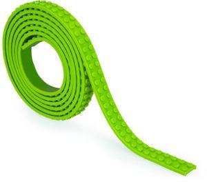 Block hellgrünes Band Dual-Block 100 cm