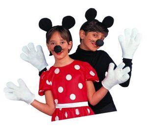 Kinderkostümset Maus