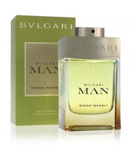 Bvlgari Bulgari Man Wood Neroli EdP 60 ml NEU &