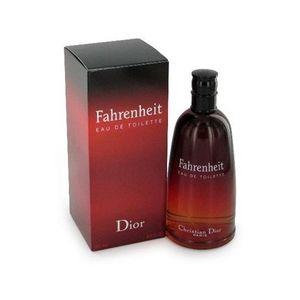 Christian Dior Fahrenheit eau de Toilette für Herren 200 ml