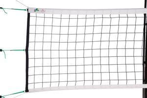 Sport-Thieme Volleyball Turniernetz DVV 1