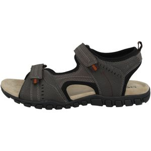 Geox Sandale braun 44
