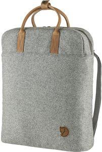 Fjällräven Norrvåge Aktentasche granite grey