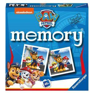 Mini Memory®   Paw Patrol   48 Bildkarten   Ravensburger   Kinder Legespiel