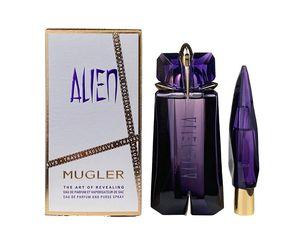 Thierry Mugler SET Alien 90 ml EDP Spray + 10ml EDP