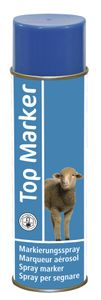Schafmarkierungsspray blau, TopMarker, 500ml