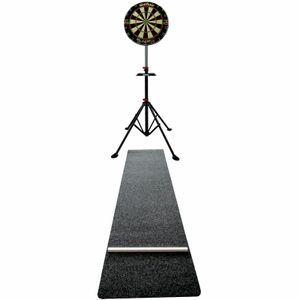 Profi Set Winmau Blade 5 Board Dart komplett Dartteppich Ständer Xtreme Stand