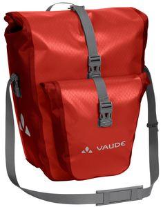 VAUDE Aqua Back Plus Gepäckträgertasche lava