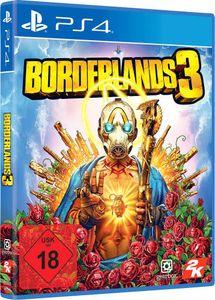 2K Games PS4-Spiel - Borderlands 3